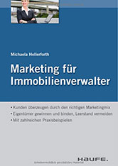Marketing für Immobilienverwalter
